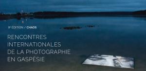 Les Rencontres de la photographie en Gaspésie, un incontournable estival